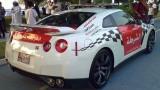 Nissan GT-R pentru politie17027