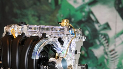 Hyundai a prezentat primul lor motor cu injectie directa17024