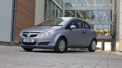 Opel creste puterea motoarelor pe noul Corsa17017