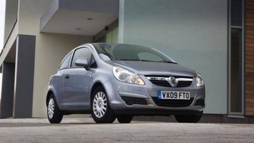 Opel creste puterea motoarelor pe noul Corsa17018