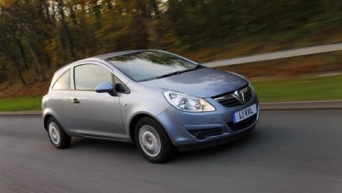 Opel creste puterea motoarelor pe noul Corsa17020
