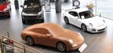 Porsche 911 Carrera, imbracat in ciocolata17003