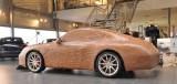 Porsche 911 Carrera, imbracat in ciocolata17004