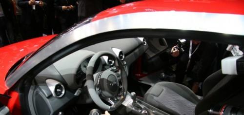 Audi A1 nu va beneficia de tehnologia Quattro16995