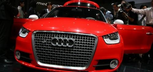 Audi A1 nu va beneficia de tehnologia Quattro16997