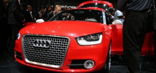 Audi A1 nu va beneficia de tehnologia Quattro16998