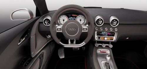 Audi A1 nu va beneficia de tehnologia Quattro17000