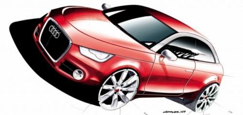 Audi A1 nu va beneficia de tehnologia Quattro17001