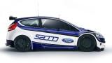 Ford a prezentat noul Fiesta S200016989