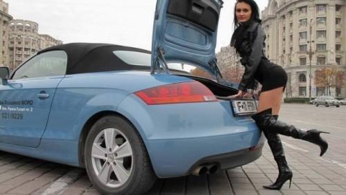 EXCLUSIV: Fetele de la masini.ro (15)16977
