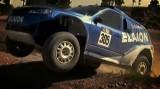 Subaru Forester participa la Raliul Dakar16972