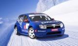Prima infatisare a SUV-ului Dacia Duster!16965