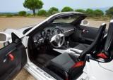 Boxster Spyder isi face debutul la Salonul Auto de la Los Angeles16961
