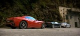 VIDEO: Episodul Top Gear filmat in Romania16955