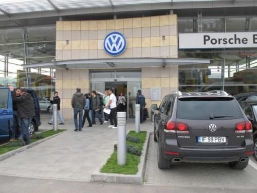 Volkswagen Drive romanesc16922