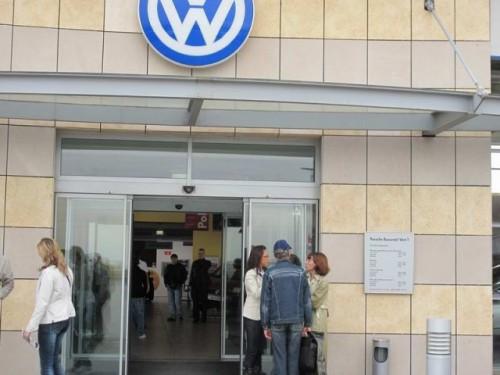 Volkswagen Drive romanesc16923