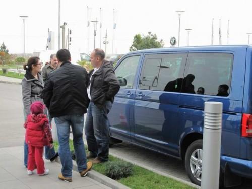 Volkswagen Drive romanesc16925