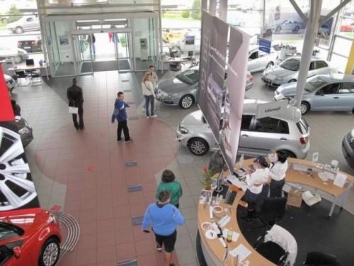 Volkswagen Drive romanesc16927