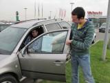 Volkswagen Drive romanesc16935