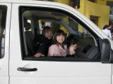 Volkswagen Drive romanesc16945