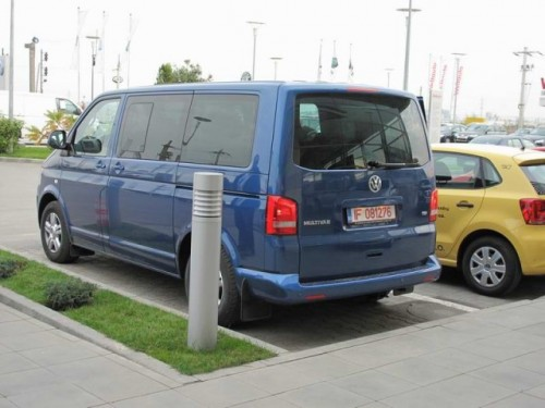 Volkswagen Drive romanesc16950