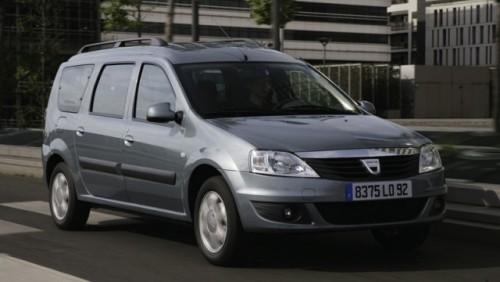Oficial: Dacia MCV pe bioetanol16903