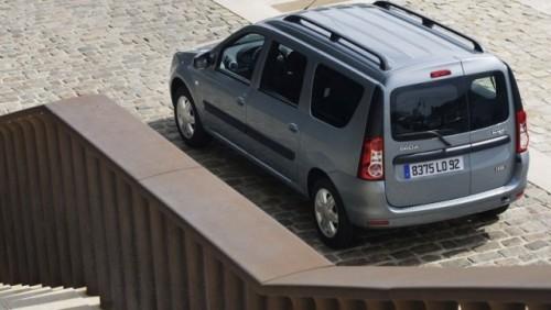 Oficial: Dacia MCV pe bioetanol16904