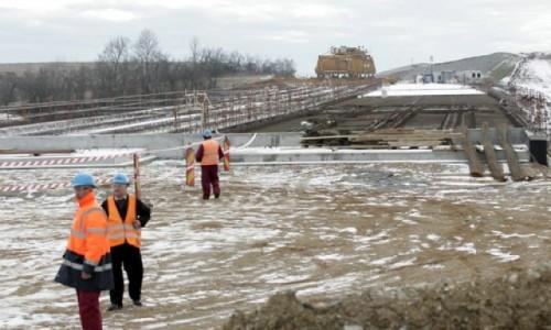 Bechtel schimba seful proiectului Autostrada Transilvania16896