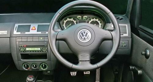 Vokswagen a inchis productia lui Golf 1 in Africa de Sud16890