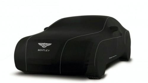Bentley lanseaza un pachet special de accesorii16876