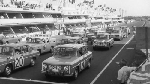 Renault anunta renasterea brandului Gordini16872