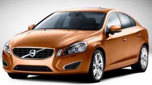 Iata noul Volvo S60!16869