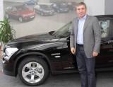Hagi trece la BMW X116866