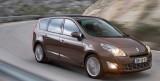 Noul Renault Scenic a castigat