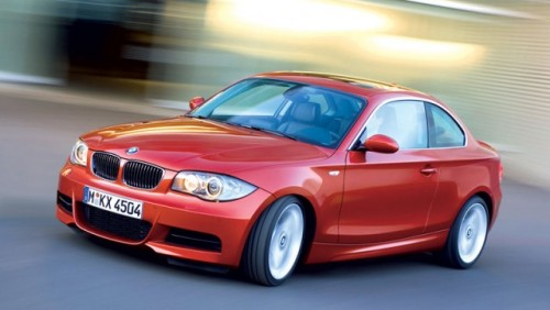 Divizia M de la BMW va construi o versiune de top pentru Seria 116846