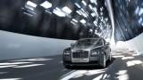 Versiune hibrida pentru Rolls-Royce Ghost16845
