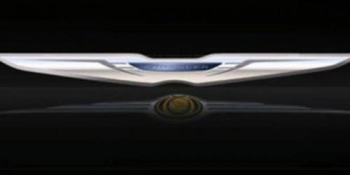 Chrysler a prezentat noul logo al companiei16839