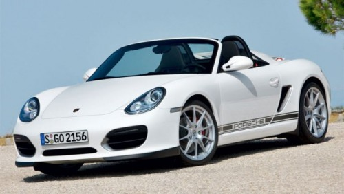 VIDEO: Porsche Boxster Spyder se prezinta16831