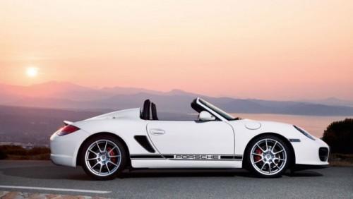 VIDEO: Porsche Boxster Spyder se prezinta16833