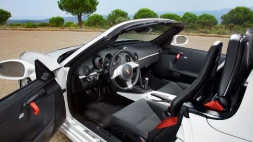 VIDEO: Porsche Boxster Spyder se prezinta16837