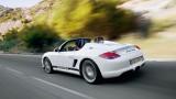 VIDEO: Porsche Boxster Spyder se prezinta16834
