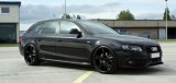 Audi A4 Avant Black Arrow, by AVUS Performance16819