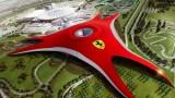 Primele imagini cu parcul Ferrari din Abu Dhabi16779