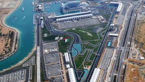 Primele imagini cu parcul Ferrari din Abu Dhabi16787