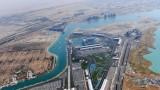 Primele imagini cu parcul Ferrari din Abu Dhabi16780