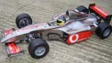 Pole position pentru Hamilton la Adu Dhabi16762