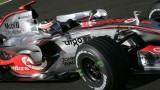 Heikki Kovalainen, lider in a doua sesiune la Abu Dhabi16759