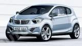 Modelele electrice BMW vor avea caroserii din fribra de carbon16749