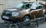 SUV-ul Dacia va fi lansat la Geneva si se va numi Duster16747