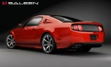 Iata noul Saleen Mustang S281!16744